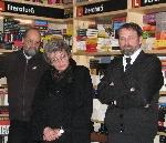 Irina Petraş, Ioan Pintea, Ovidiu Pecican _ http://www.irinapetras.ro/Poze/carti/Irina_Petras,_Ioan_Pintea,_Ovidiu_Pecican.jpg
