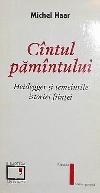 Michel Haar Cintul pamantului Heidegger _ http://www.irinapetras.ro/Poze/carti/Michel_Haar_Cintul_pamantului_Heidegger.jpg
