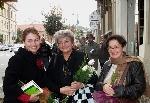 Irina Petraş cu Mihaela Ursa si Sanda Cordoş foto Oana Pughineanu _ http://www.irinapetras.ro/Poze/carti/Mihaela_ursa_irina_petras_sanda_Cordos3_muze.JPG