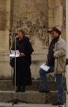 Maraton Literatura contra crizei _Irina Petraş şi Ovidiu Pecican _ http://www.irinapetras.ro/Poze/carti/cu_ovidiu_pecican_la_deschiderea_Maratonului_literatura_contra_crizei_oct_2009.jpg