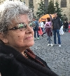 irina Piaţa Unirii 2016 _ http://www.irinapetras.ro/Poze/carti/irina_Petras_in_piata_Unirii_2016.JPG