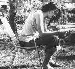 Irina Petraş la Agnita 1974 _ http://www.irinapetras.ro/Poze/carti/irina_petras_la_agnita_1974.jpg