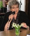 Irina Petraş 2011 _ http://www.irinapetras.ro/Poze/carti/irina_petras_lansare.jpg