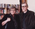 Irina Petraş şi Petru Poantă 2012 _ http://www.irinapetras.ro/Poze/carti/irina_si_petre_mc.jpg